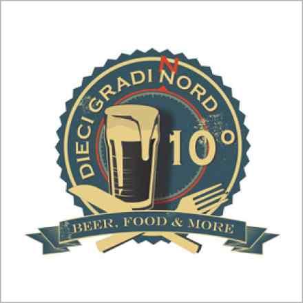 10gradinord: vendita birre artigianali in una ex officina