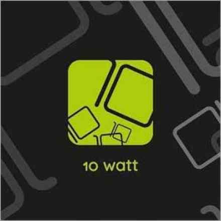 10 Watt location per eventi a Milano: Design e tecnologie