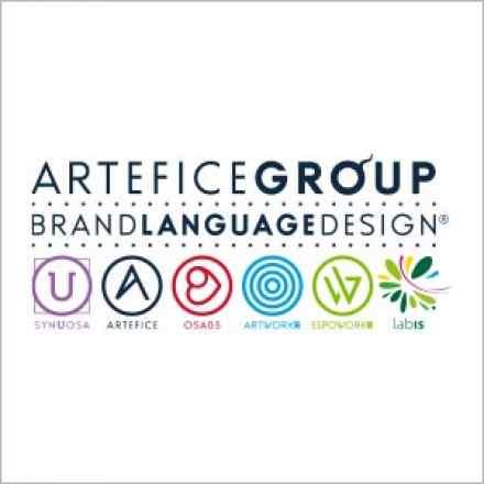 Artefice group: strategia, comunicazione e brand design