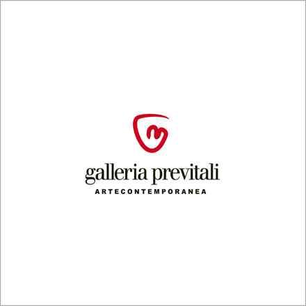 GALLERIA PREVITALI, arte contemporanea