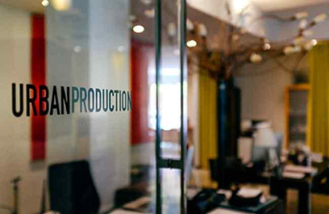 Urban Production: organizzazione eventi: fashion shows and video production